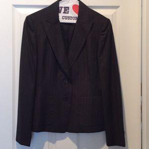 Casual Corner 2 Piece Suit (Jacket & Pants)